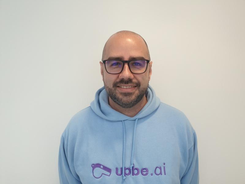 Alberto Salmerón