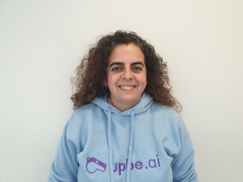 María Araceli Paredes