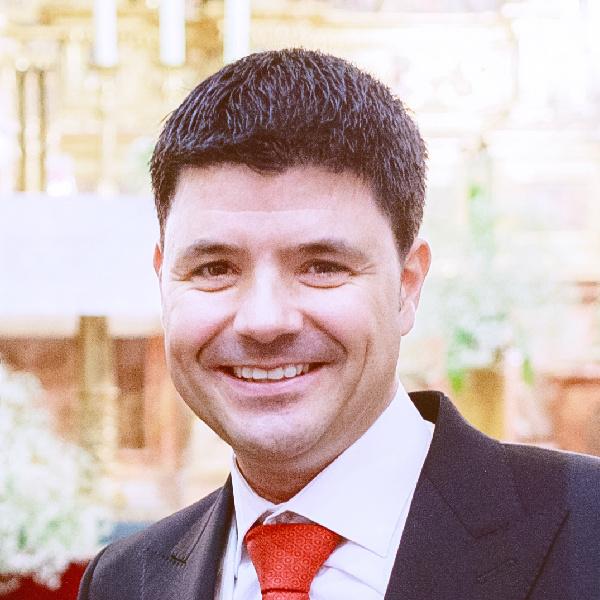 Nacho Cabrera