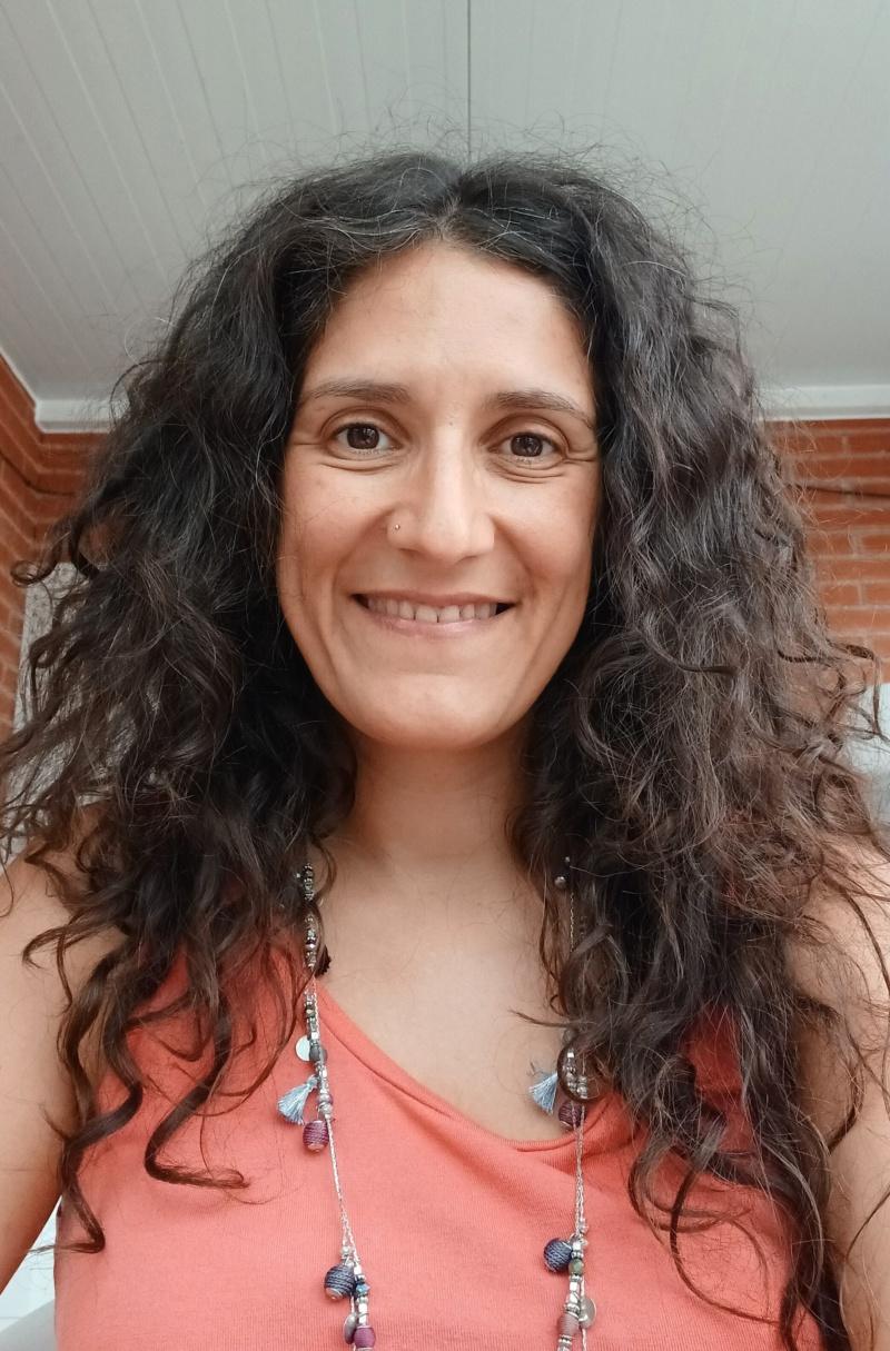 Susana Blasco